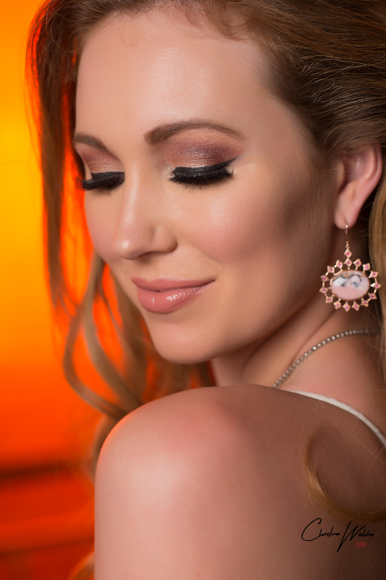 Best makeup for wedding day