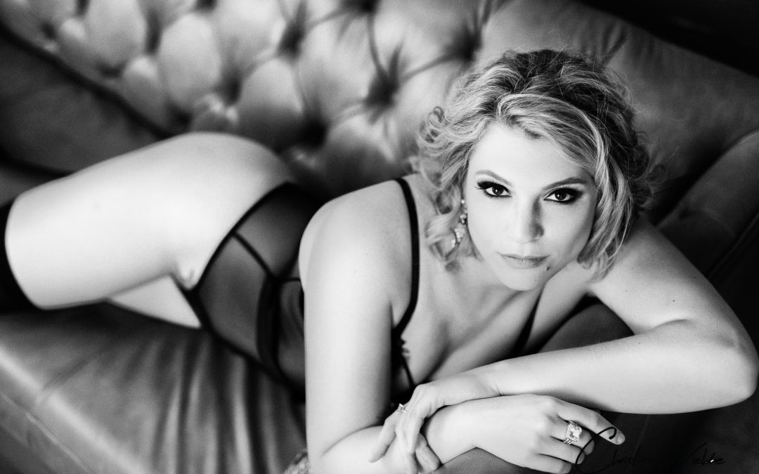 What to Wear for Your Laguna Beach Boudoir Photo Session