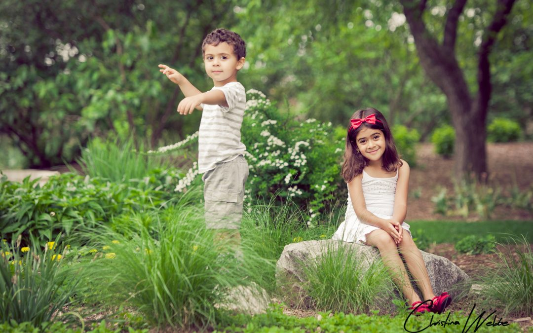 How to Photograph Energized Kids at Your Laguna Beach Family Photo Session