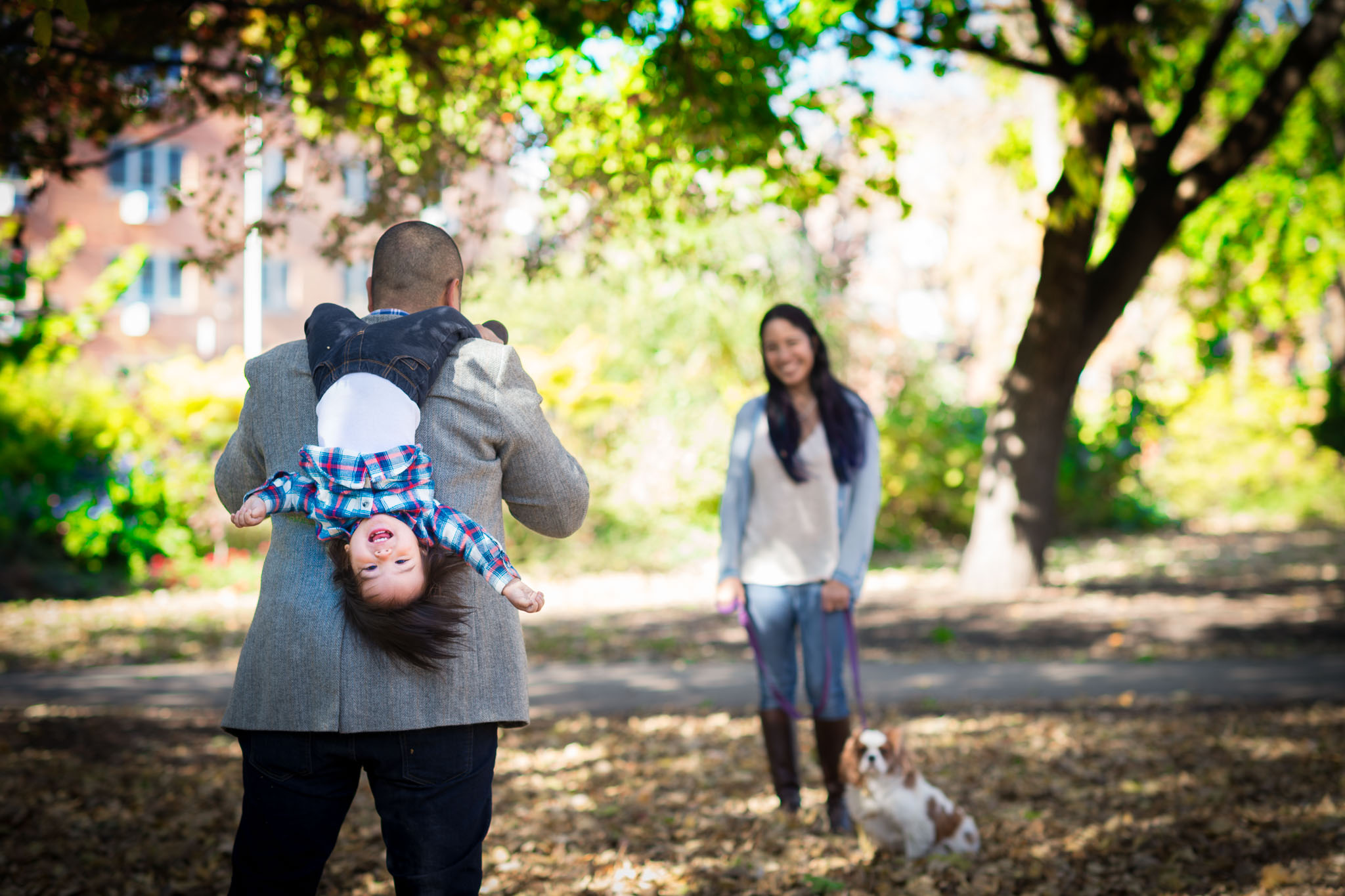 How to Prepare for a Family Portrait Photography Session?