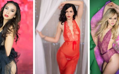 Choosing Outfits For Your Boudoir Experience